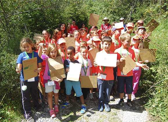 Libro Montañismo Infantil y Juvenil
