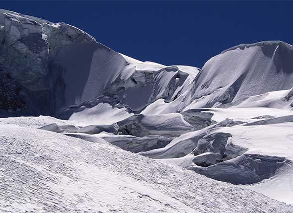 Marcha Alta Montaña Sierra Nevada