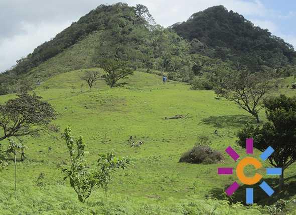 El Equipo de Carreras por Montaña del Grupo Cóndor en el Programa Tierras Altas de Canal Sur