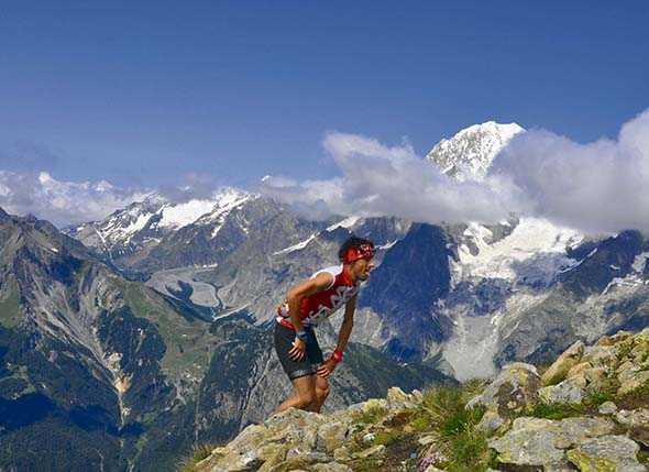Curso de Iniciación a las Carreras de Montaña