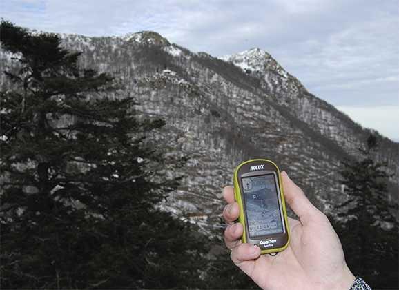 Curso Básico de GPS