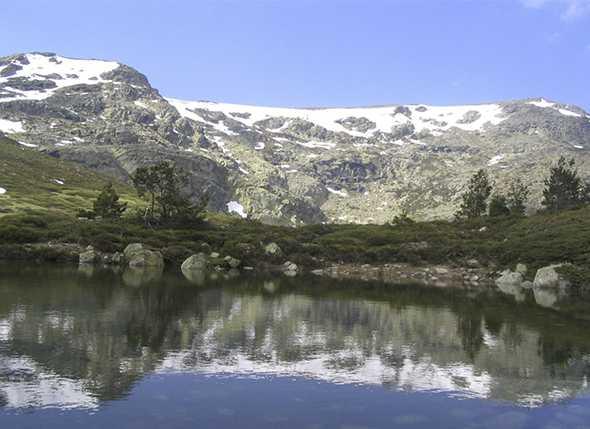Marcha de Alta Montaña Sierra Nevada: Capileira – Refugio Poqueira – Mulhacén