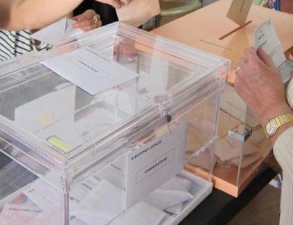 """""""NO VOTES A LOS GUARROS"""" ANTE LAS PROXIMAS ELECCIONES AUTONÓMICAS Y GENERALES"""