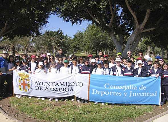 Presentación de la Escuela Municipal de Montañismo 2009/2010