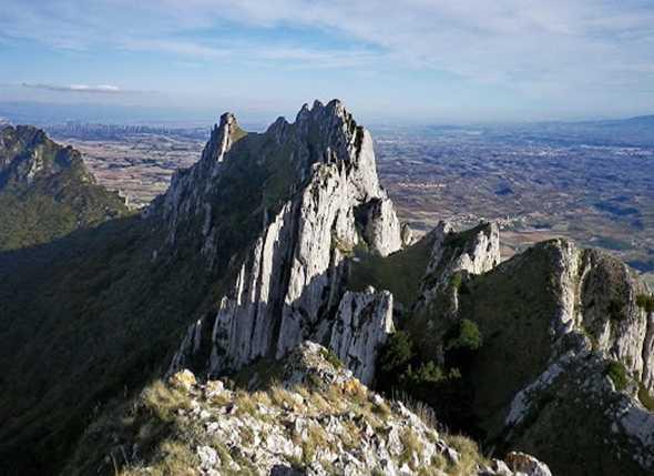 Se inicia la Escuela Municipal de Montañismo 2010/2011