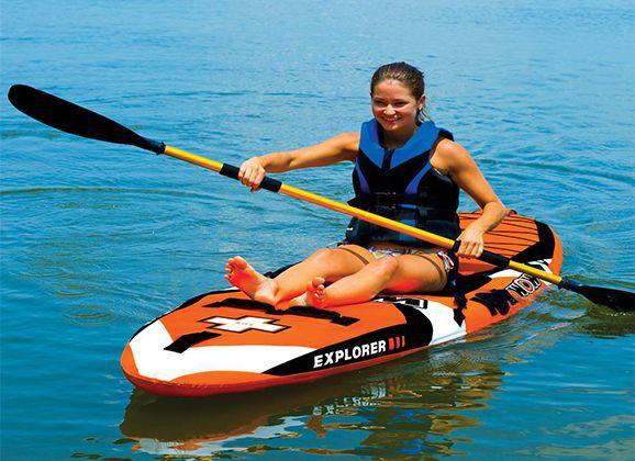 Ruta en Kayac en Almería