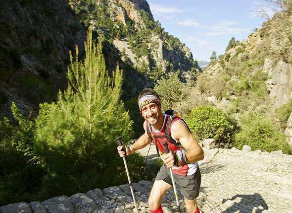 Licencias Federativas de Montañismo 2012