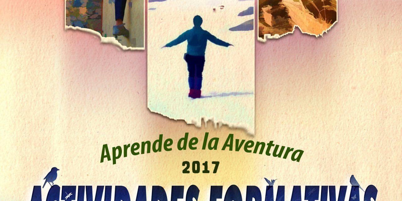 Continúa el Curso de Gestión de Riesgos en la práctica del Montañismo que organiza el Club Cóndor