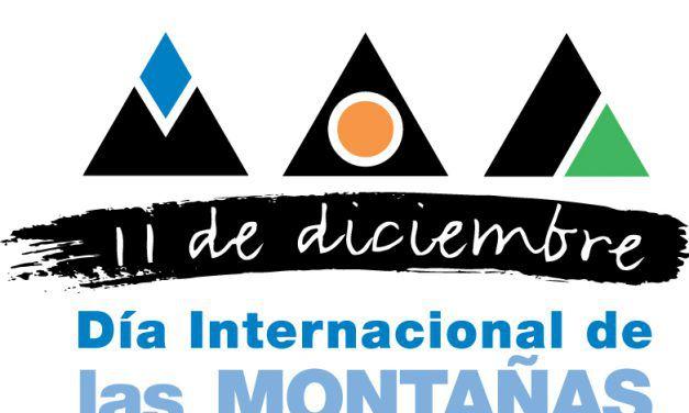 Día Internacional de las Montañas 2017 (11 de Diciembre)