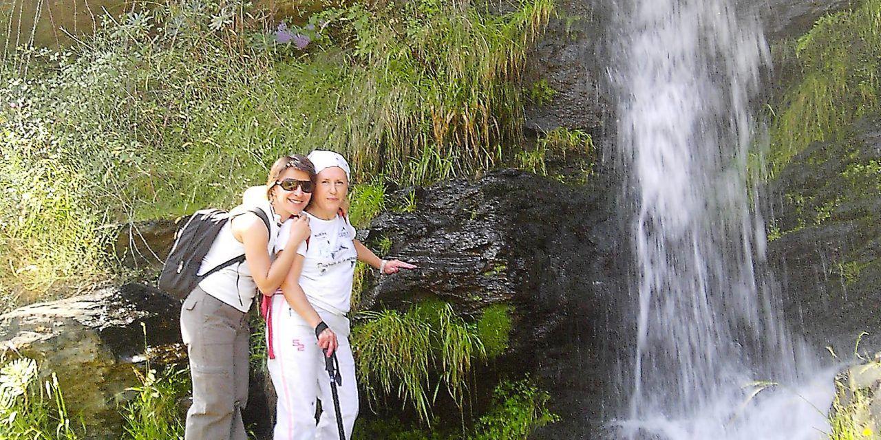 Itinerario de Senderismo por el Río Chico de Ohanes (Sábado, 10 de Marzo de 2018)