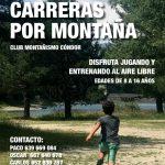 LA ESCUELA DE CARRERAS POR MONTAÑA, UNA NUEVA OPCIÓN DE LA ESCUELA MUNICIPAL DE MONTAÑISMO DE ALMERÍA